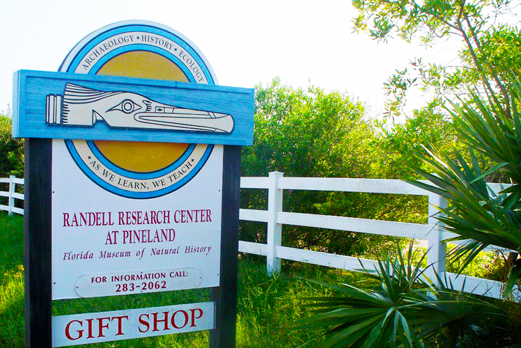 ABOUT RANDELL RESEARCH CENTER