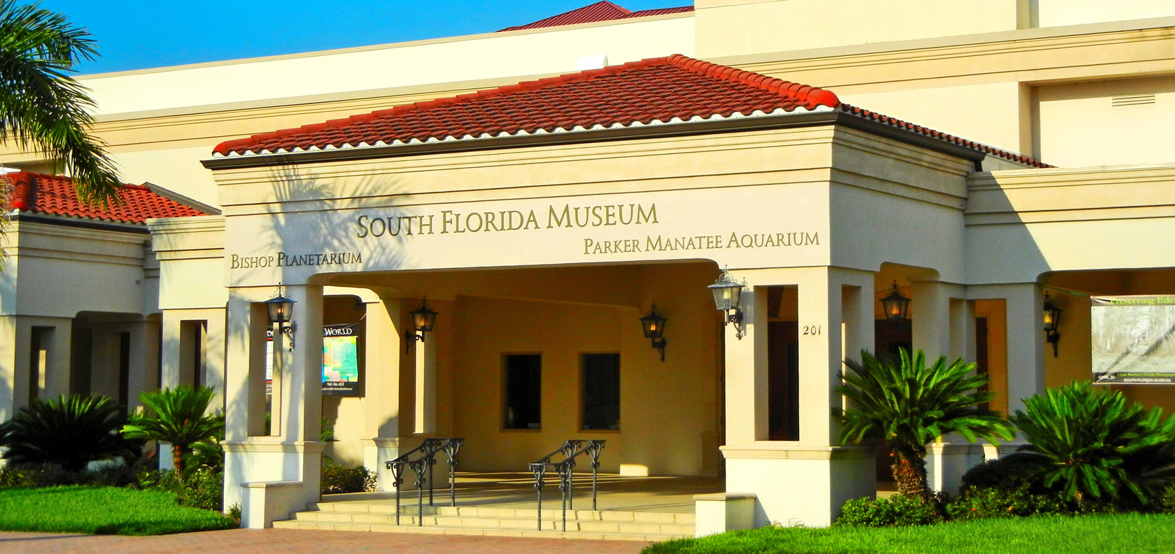 Historical Museum Of South Florida Tours