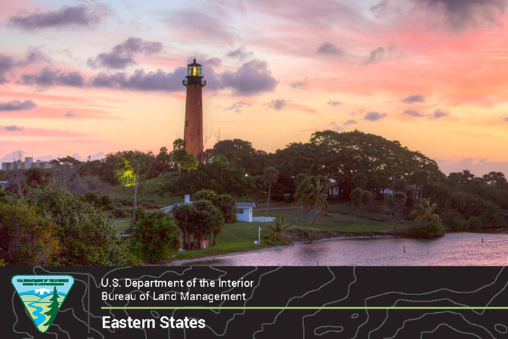 JUPITER INLET LIGHTHOUSE OUTSTANDING NATURAL AREA
